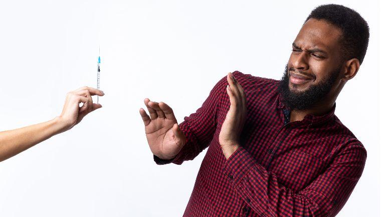 verplicht vaccineren